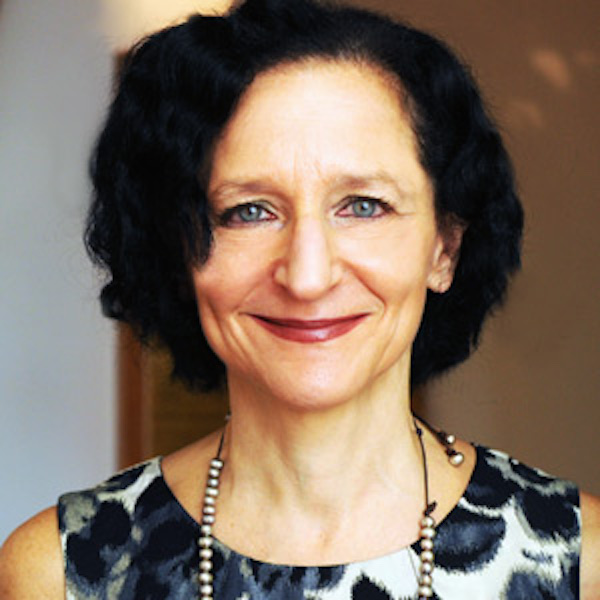 Image of Sara Diamond