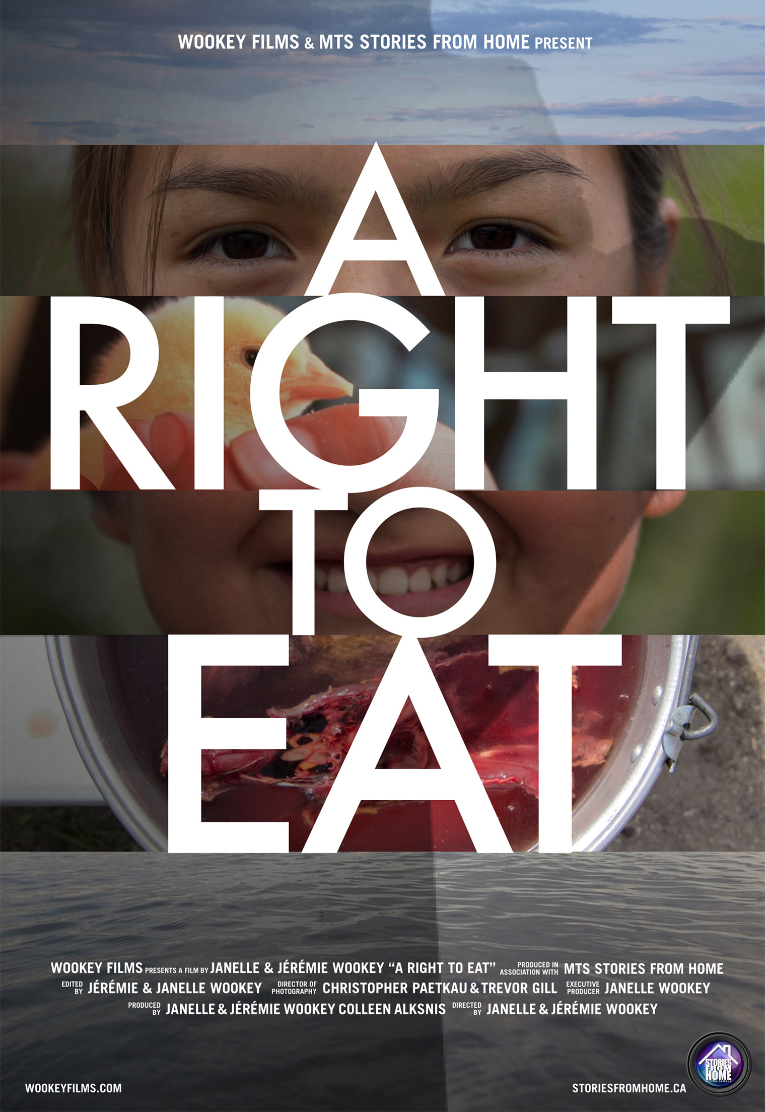 A Right to Eat