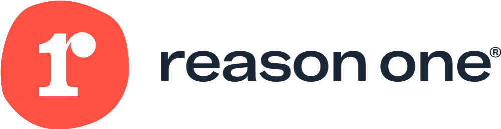 reason one logo