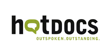 Hot Docs logo