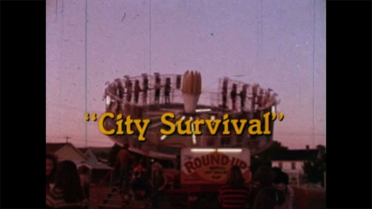 Still from City Survival
