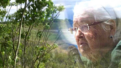 Métis Rose: a portrait of Elder Rose Fleury